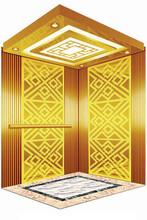 电梯装潢电梯装饰合一电梯装潢有限公司福建龙岩长汀电梯轿厢图片