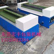 供應珍珠棉熱熔膠滾膠機熱熔膠涂膠機東莞宏豐包裝機械圖片