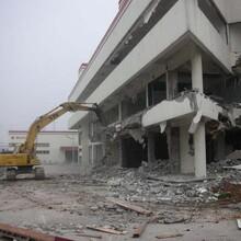 青浦区工厂拆除施工团队图片