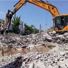 宝山区厂房拆除施工方案图片