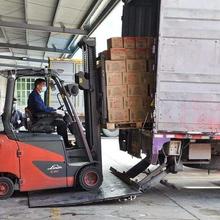 杨浦区叉车搬迁费用图片