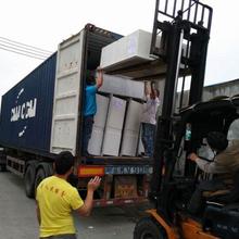 上海叉车搬迁服务图片