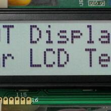 1602LCD液晶显示屏,1602B大字符LCM液晶模块,LCD点阵字符图片