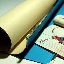炮底紙-橡皮布滾筒襯墊(印刷材料印刷器材)圖片