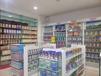 母婴店货架、化妆品店货架、超市货架厂家直销批发