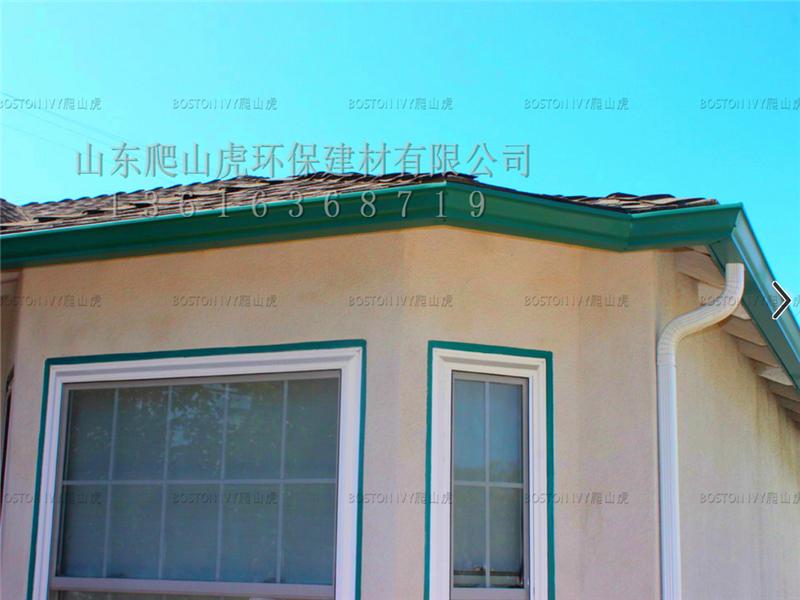 台州市矩形雨水管  成品天沟厂家