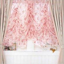 顶派窗帘墙纸墙布生产厂家