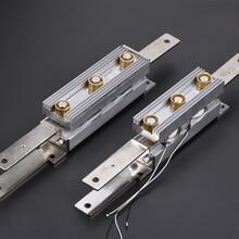 廠家直銷昆二晶可控硅軟起動散熱器200KW晶閘管在線軟啟動散熱器圖片