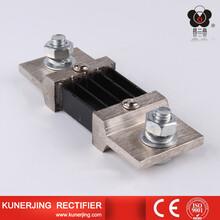 電流表用直流分流器500A75MVFL-2型圖片