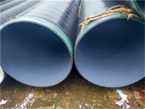 盐城3pe防腐钢管专业制造