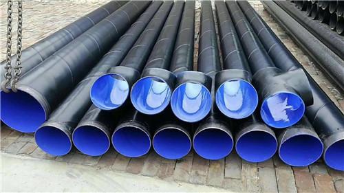 陕西聚氨酯保温钢管厂家%(IPN8710)