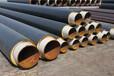 阜新輸熱水保溫鋼管生產廠家