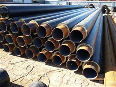 湖北省聚氨酯保温钢管厂家%(环氧煤沥青)