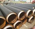 钢套钢保温防腐钢管生产厂家/昆明