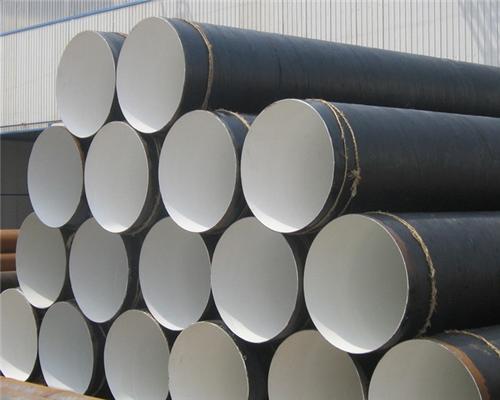 防腐钢管生产厂家/TPEP防腐钢管上海