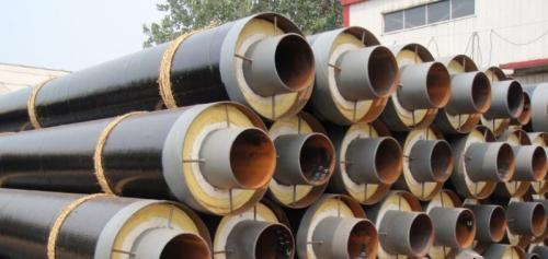 河南保温钢管生产厂家/现货销售