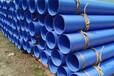 杭州專業生產污水防腐鋼管簡介
