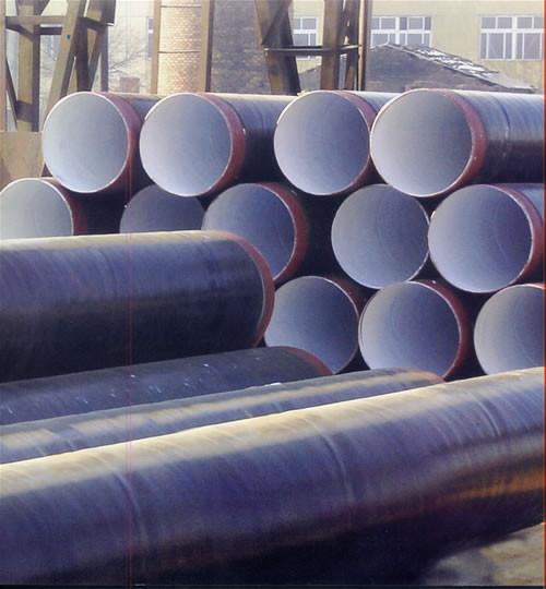 珠海加强级3pe防腐钢管多少钱一根