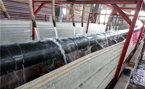 衡水内外防腐钢管专业制造