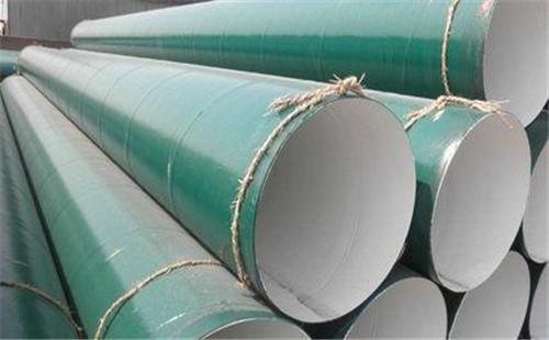 江西涂塑钢管生产厂家/现货销售