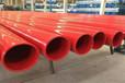 广州排水用3pe防腐钢管厂家/现货销售
