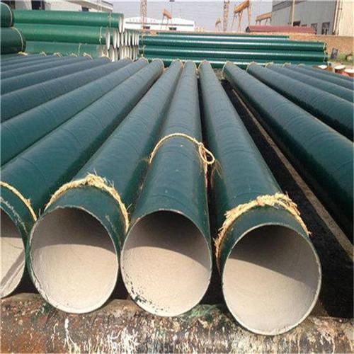 聚氨酯保温管道行业领先/固原