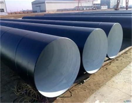 环氧煤沥青防腐钢管简介/赣州