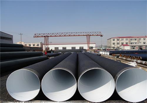 3pe防腐钢管现货销售上海