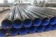 庆阳石油管道防腐钢管现货销售