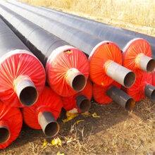 预制直埋保温钢管烟台生产厂家推荐图片
