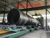 大興安嶺涂塑復合防腐鋼管價格生產標準