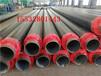 厂家直销揭阳加强级环氧煤沥青防腐钢管型号