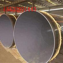 巴中地埋防腐鋼管型號內蒙古管道廠家圖片