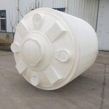 8吨加厚牛筋塑料水塔储水桶户外储水罐耐酸碱