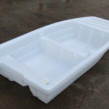 黄冈地区2米塑料渔船厂家批发