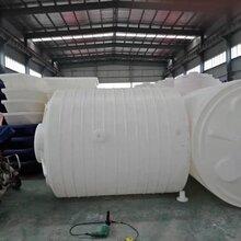 塑料水塔水箱5吨加厚化工桶搅拌桶家用带盖厂家批发