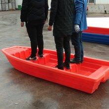 2.8米冲锋舟塑料船湖北厂家黄冈地区