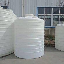 2吨加厚牛筋桶塑料水塔储水罐厂家批量销售