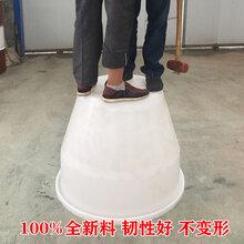 200L加厚豆腐缸点浆桶pe塑料水缸食品级耐高温塑料桶