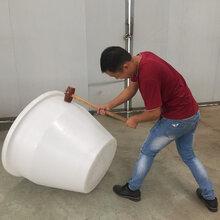 270升加厚豆腐缸点浆桶pe加厚塑料水缸