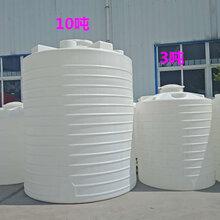 塑料水塔儲水罐食品級耐腐蝕10噸大號水桶