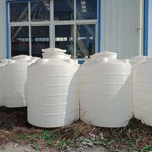 食品级塑料水箱储水罐pe牛筋桶800L厂家直销量大优惠
