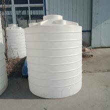 2噸加厚蓄水桶塑料水塔戶外化工桶攪拌桶