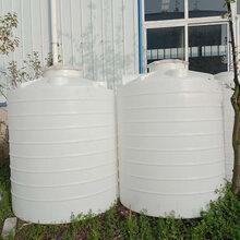 食品级塑料水塔储水罐1吨加厚牛筋桶