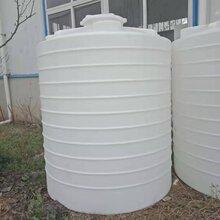 食品级塑料水塔储水罐3吨加厚牛筋桶滚塑成型