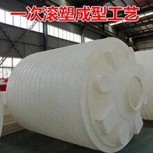 加厚塑料水箱15吨立式水箱塑料水塔储水罐