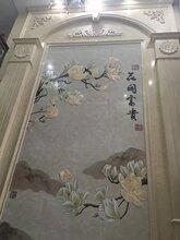 凱莎恩迪羅馬柱凱莎恩迪電視背景墻凱莎恩迪石材大板精雕浮雕拼花電視背景墻羅馬柱
