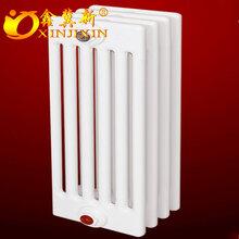 SQGZ613鋼制柱型散熱器A鋼制六柱散熱器產地貨源-鑫冀新