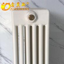 車間專用鋼制六柱散熱器A鋼制六柱散熱器耐用-鑫冀新