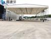 鑫建華大型倉庫棚廠家,蘇州伸縮倉儲篷尺寸定做
